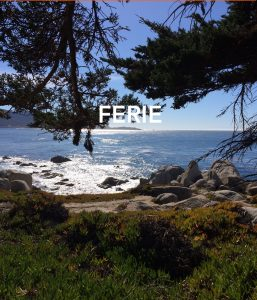 Ferie love2live