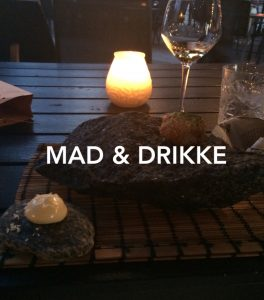 Mad&Drikke love2live