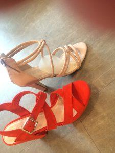 Sandaler love2live