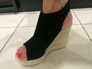 Mine nye sandaler fra Billi Bi love2live.dk