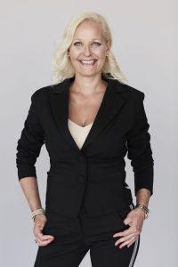 Kristina Sindberg - love2live