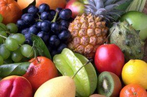 Lav dine egne effektive masker med frugt