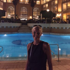 love2live - Kristina Sindberg - Corinthia Hotel