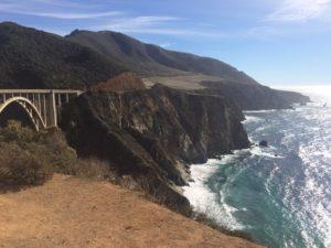 Californien - Big Sur - love2live