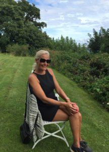 Kristina Sindberg - love2live - blogger