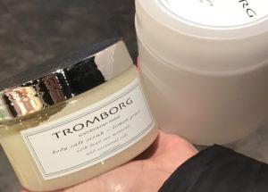 Tromborg aromy therapy hos love2live.dk
