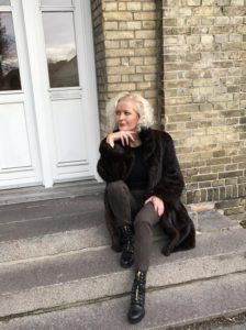 Tavshed - love2live - Kristina Sindberg