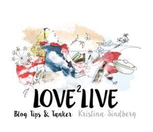 Kristina Sindberg - love2live - Illustration