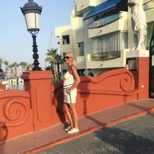 solbrun holdbar farve - love2live - Kristina Sindberg