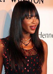 Naomi Campbell - Yngre og fastere hud - love2live - kristina sindberg - blog
