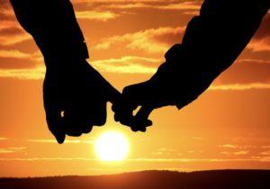 Skænderier i parforholdet