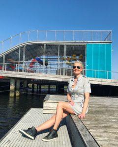 Fynske Havnebade - love2live - Kristina Sindberg - Guide til Fyn