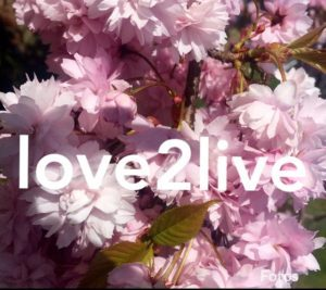 love2live - om stress