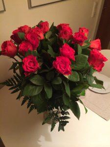 Roser til mor