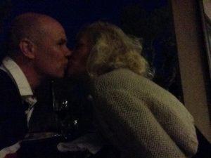 Kys - Nyd livet - living apart together - love2live - kristina sindberg - livsstil - parforhold