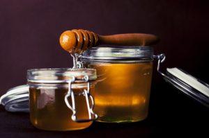 love2live avocado og honning maske - smuk blød hud