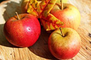 Æblemaske der giver dig en mere strålende hud