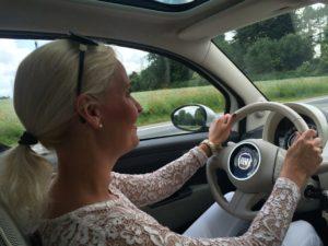 Fiat 500 - love2live - racer