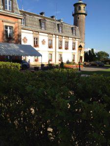Chateau d ´ Isenbourg - Alsace - love2live