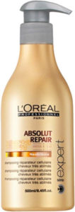 loreal shampoo - luksus fra love2live