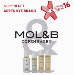 Event med love2live på Lalou Vinbar, Odense og MOL&B