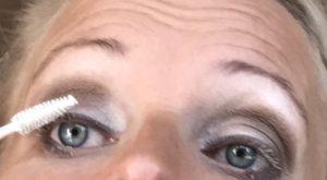 Makeup Tutorial Trin 4 love2live.dk