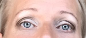 Makeup Tutorial trin 2 love2live.dk