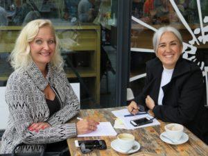 Fashionista & Beauty blogger i September med love2live