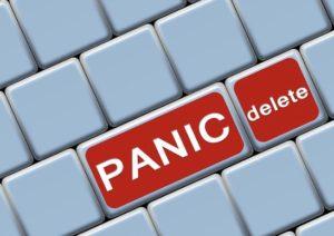Panik tøjkrise Parferie med love2live