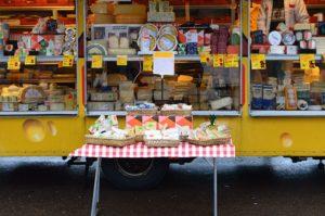 Food Tour med Lokale Delikatesser på parferie med love2live