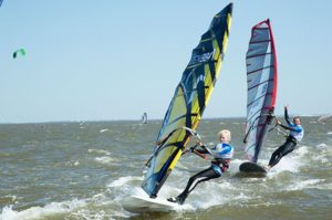 windsurfing efterårsferie guide hos love2live