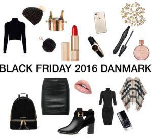 Black Friday kvik klik liste med love2live