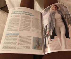 livsstilsblog - dansk blogger - kristina sindberg