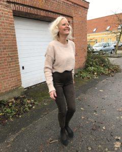Cosy i vinter pasteller - love2live - Kristina Sindberg