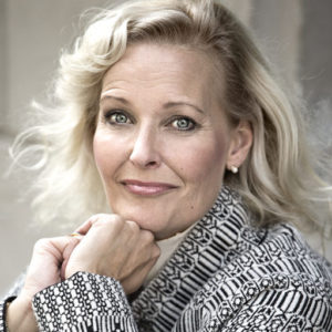 Kristina Sindberg - livsstilsblogger - love2live