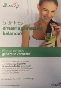 Hårscanningsteknologi - love2live og Lene Hansson