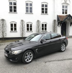hey there sexy lady - bmw grand coupe - love2live.dk