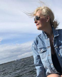 Sommer 2017 - love2live - Kristina Sindberg