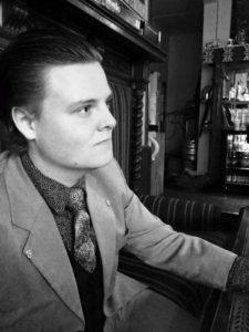 Martin Bager Wulff - gæsteblogger - love2live af Kristina Sindberg