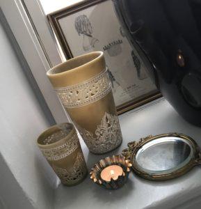 Cafe Fleuri - Kristina Sindberg - love2live