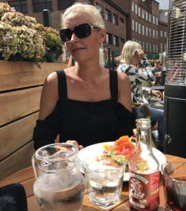 Sommerfrokost - cafe skt anne odense - love2live