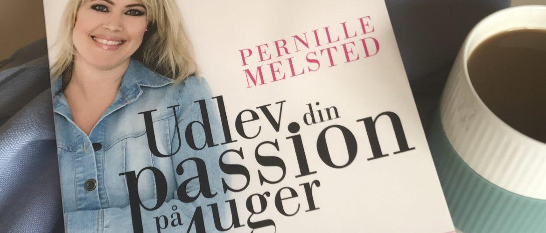 Udlev din passion på 4 uger - love2live - Kristina Sindberg - Pernille Melsted