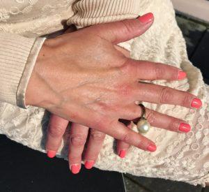 Smukke negle - tips til stærke og smukke negle - love2live