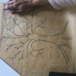 Gæstetræ - Lav det selv - Tip - love2live - diy