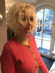bedste klipning - love2live - gitte lundager - g.lu - ks online marketing - Odense - fynske influencers - frisør - stylist