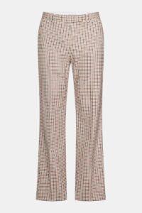 10 ting til foråret - love2live - Calvin Klein - Window Pane ternet bukser