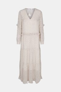 10 ting til foråret - love2live - Co Couture - Time gypsy kjole