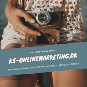 Freelance Marketing - KS-Online Marketing - Odense