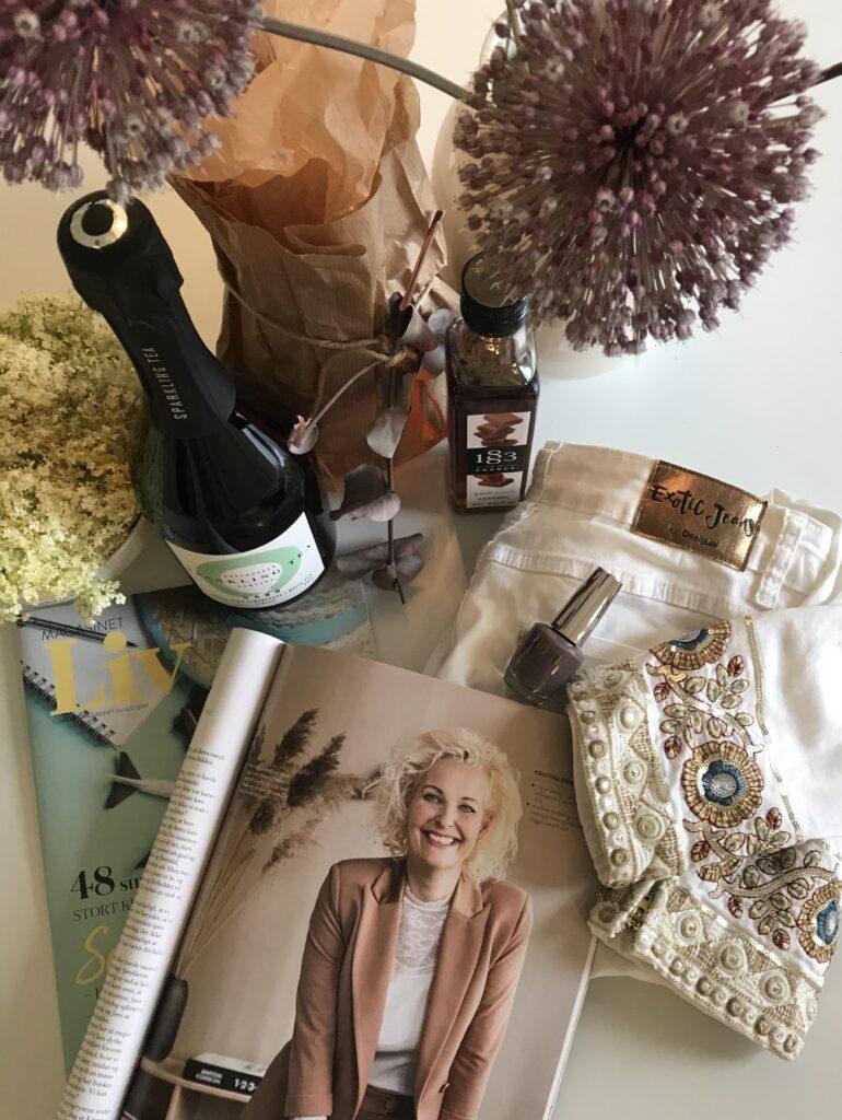 Plus 50 år - livsstil - Kristina sindberg - love2live - plus 40