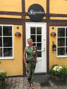 Kristina Sindberg - Restaurant Småsulten - Odense - Love2Live - anmeldelse - Fynske Influencers